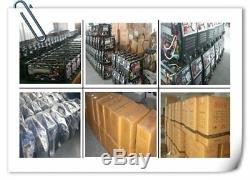 110V/220V NEW Multifunction MMA/TIG/CUT welding machine 520TSC 3 IN 1 Hot Sale