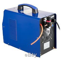 110V TIG/MMA Welder + Plasma Cutter 3 in 1 Welding Machine + Accessories CT312