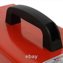 110.00V CUT50 Plasma Cutter Super Heated Electric Gas Welding Machine Red