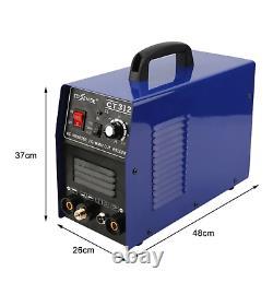 220V 3 in 1 Tig Mma Cut Portable Welder Inverter Welding Machine Plasma Cutter