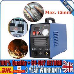 220V DC Inverter Digital Air Cutting Machine Plasma Cutter Torches Accessories