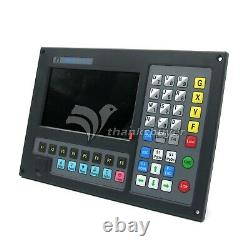 2 Axis CNC Controller for CNC Plasma Cutting Machine Laser Flame Cutter F2100B Z