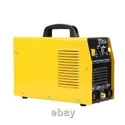 3IN1 CT312 TIG/MMA/cut welding machine DC Welders & TIG CUT torches accessories