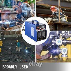3 In 1 TIG Welder Plasma Cutter CT520D TIG Stick MMA ARC Welder Welding Machine