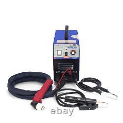 3 in 1 TIG Arc Cut Welding Machine Pilot Arc Plasma Cutter Machine 230V IN GB