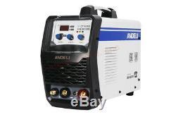 3in1 Plasma Cutter MMA TIG ARC Welder Welding Machine IGBT Inverter 220V Solder