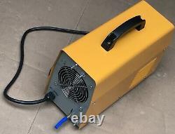 40amp Air Plasma Cutter Cut-40 Igbt Cutting Machine + Accessories
