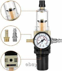 50AMP AIR PLASMA CUTTER CUT-50 IGBT CUTTING MACHINE +ACCESSORIES Industrial plug