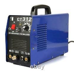 50AMP Inverter CT-50 digital air plasma cutting machine for all cutter torches