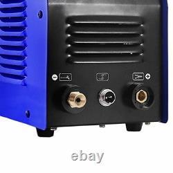 50A Air Plasma Cutter Machine CUT-50 Inverter DIGITAL 110/220V Fit PT31 Torch US