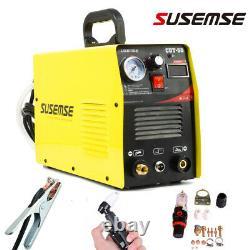 50A Air Plasma Cutter Machine HF Start Non-Touch Cutting Machine Combination