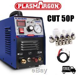 50A Plasma Cutter Machine Pilot ARC CNC Compatible Plasma Cutting & Accessoires