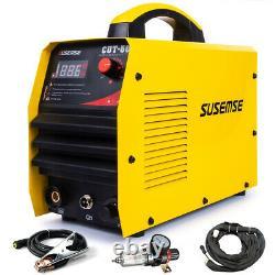 50Amp Air Plasma Cutter Machine HF Start DC Inverter Cutting Machine Clean CUT