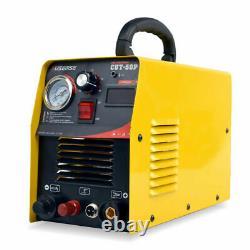 50Amp Plasma Cutter Machine Pilot Arc CNC Compatible P80 Torches 220V UK Cut50p