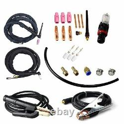 50 Amp Plasma Cutter 200 Amp TIG Stick Welder 3 IN 1 Welding machine Portable