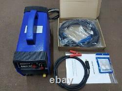 50amp Air Plasma Cutter Cut-50 Igbt Controlled Cutting Machine + Accessories