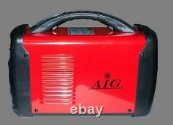 AIG CUT40R Plasma Cutter, Plasma cutting machine