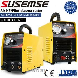Air Plasma Cutter Machine Contact Cut & Non-contact Cutting 230V Cut60 Cut60P
