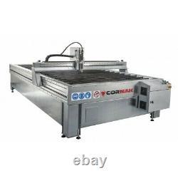 CORMAK V-CUT Basic 1530 CNC Cutter Cutting Table Machine Workbench