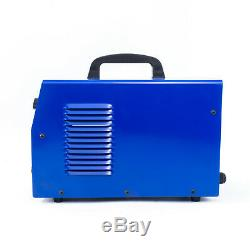CT418 110/220V Welder + Plasma Cutter 3in1 Welding Machine + Consumables