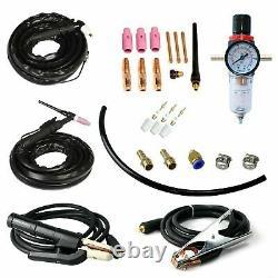 CT418 3 in 1 Plasma Cutter TIG/MMA Welding Machine Welding 1 to 8mm 230V+CSA