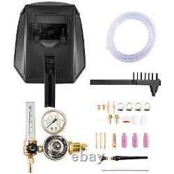CT520D 3in1 Welding Machine Digital TIG/MMA/Plasma Cutter Welder & Accessories