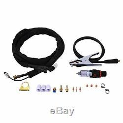 CUT50 DIGITAL Air Cutting 50A Plasma Cutter Welding Machine 110/220V IN CA STOCK
