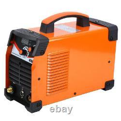 CUT 50D Plasma Cutter 0.4MPa Air Plasma Inverter Cutting Machine Second-hand