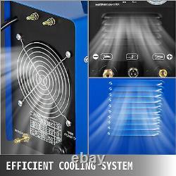 CUT-50F Digital Air Cutting 50A Plasma Cutter Welding machine 110/220V