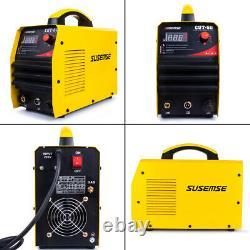 CUT-50 50Amp Air Plasma Cutter HF Inverter Digital Plasma Cutting Machine IGBT