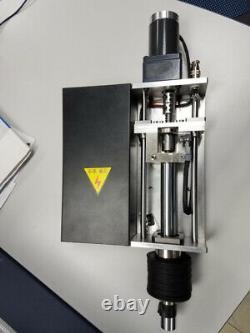 DC24V Plasma Flame CNC Cutting Machine 150mm Torch Holder Z Axis Lifter Lifting