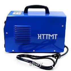 DC Inverter 50Amp Air Plasma Cutter Welding Welder Machine CUT-50 220V/110V