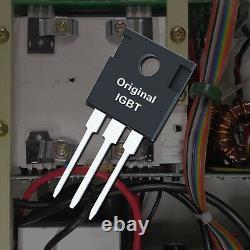 Decals Diy Air Plasma Cutter 50amp Igbt Cutting Machine Hf Touched Arc-starting