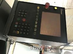 Esprit Arrow Machine CNC Plasma Cutter