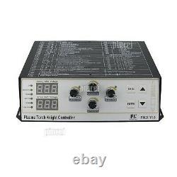 F1621 THC Plasma Torch Height Controller Digital Tube For Plasma Cutting Machine