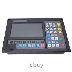 F2100b CNC Flame Cutting Machine System 2 Link Cutter Numerical Control System