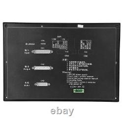 F2100b CNC Flame Cutting Machine System Plasma Cutter Numerical Control System