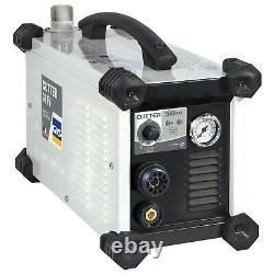 GYS Plasma Cutter 30 FV Severance Cut of 15 mm 4m Torch included Machine
