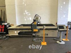 HACO Kompakt 3015 CNC Plasma Cutting Machine