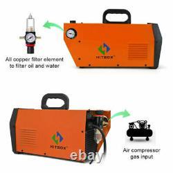 HBC5500 50Amp Digtal Air Plasma Cutter Electric Pro Cutting Machine 220V