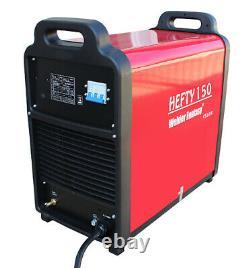 HEFTY 150 Welder Fantasy plasma cutter Welder Welding Machine