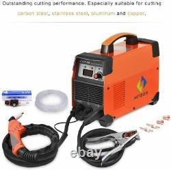 HITBOX 40A 220V Plasma Cutter Electric IGBT Inverter Air Plasma Cutting Machine