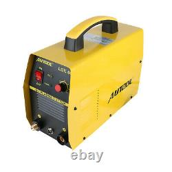 Hot Sale Autool DC Inverter Plasma Cutter Cutting Machine 220V CUT-66 EU Plug