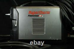 Hypertherm Powermax 45 XP Plasma Cutter 25' Machine System with DURAMAX LOCK TORCH