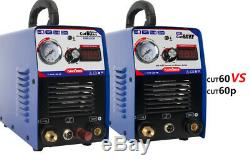 ICUT60/ICUT60 Pilot Arc Combination Sales Air Plasma Cutter Machine US Stock DIY