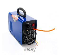 ICUT60 IGBT Air Plasma Cutter Machine AG60 Torch 60A 18mm Max Cut 230v DIY
