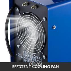 ICUT-60, 60 Amp Air Plasma Cutter Inverter Cutting Machine IGBT CUT 1-14mm