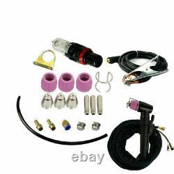 IGBT Pilot Arc Air Plasma Cutting Machine CUT60P 60A 240V -CNC Compatible