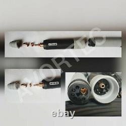 IPTM100 CNC Plasma Machine Torch Fit Everlast POWER PLASMA 80S, USPS PRIORITY