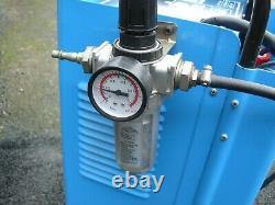 KING 45 Plasma Electric Air Cutting Machine 1-10mm cutter 3Ph 3 phase 415V